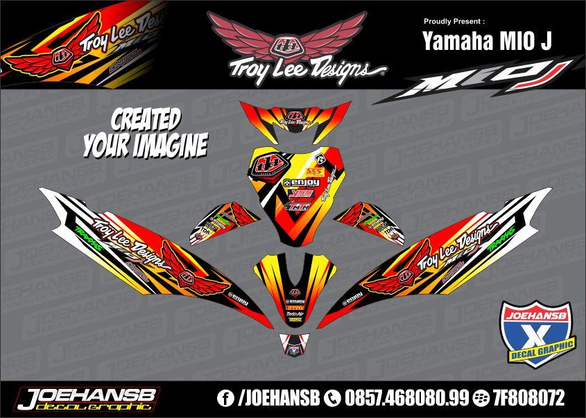 Graphics For Mio Sporty Graphics Wwwgraphicsbuzzcom - Mio decalssticker design mio sporty